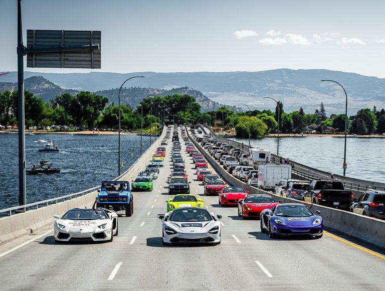 2020 Okanagan Dream Rally Driver Registration